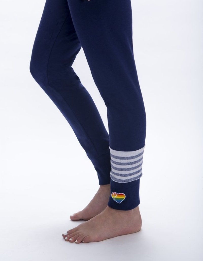 Love Is Love Is Zuma Sweatpant