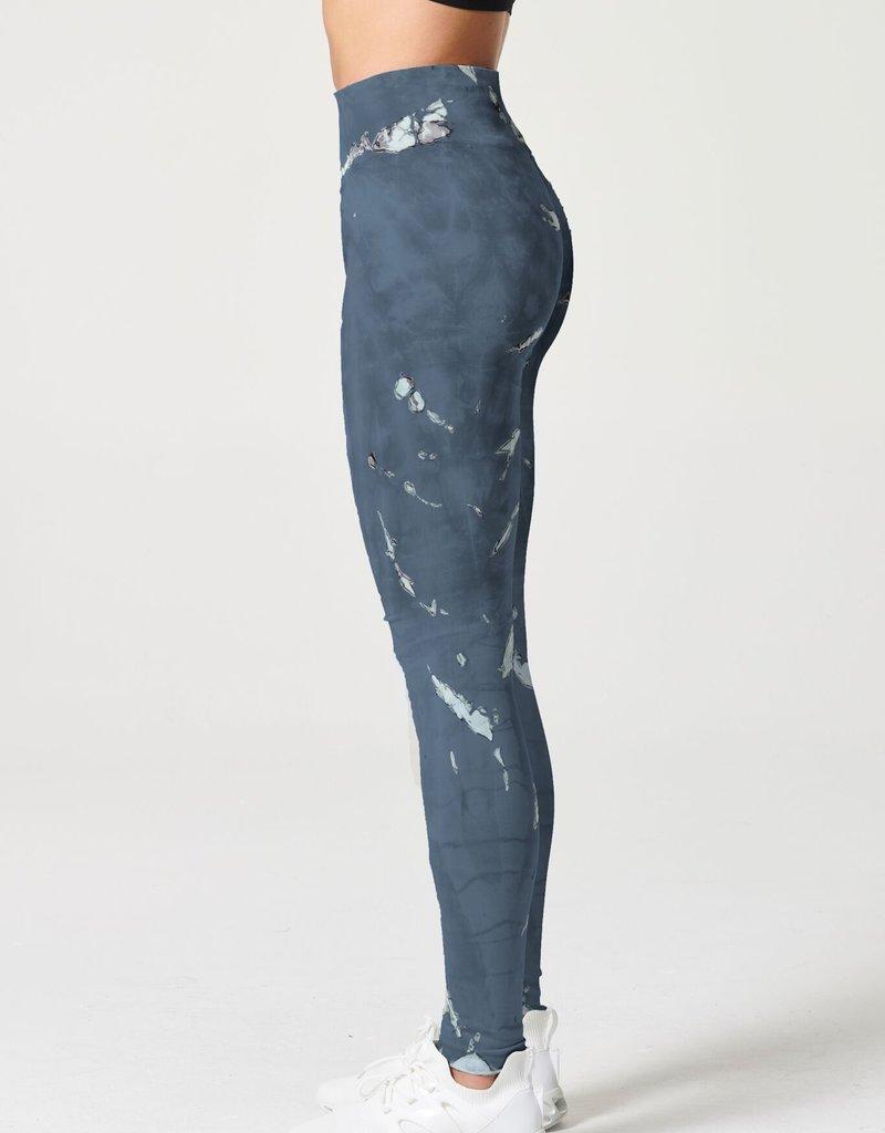 NUX NUX Vitalia Legging Hand Dye