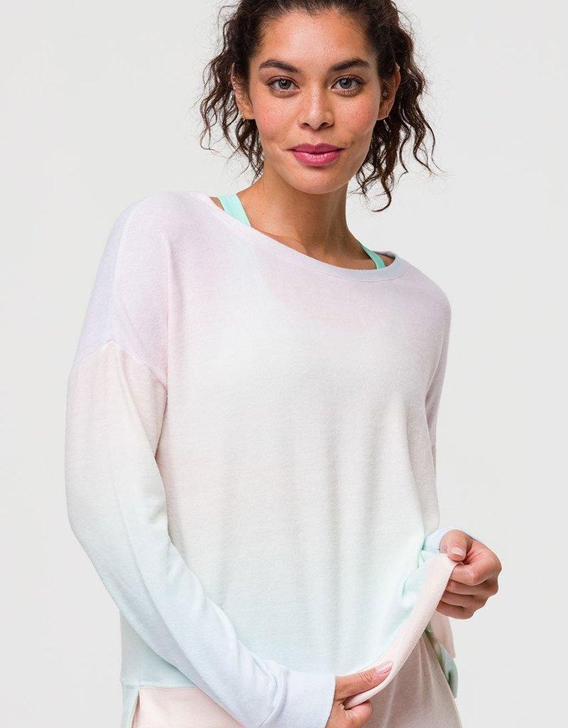 Onzie Onzie High Low Sweater