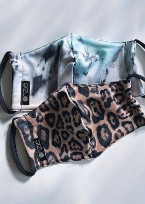 Onzie Onzie Mindful Masks Leopard/Dazed