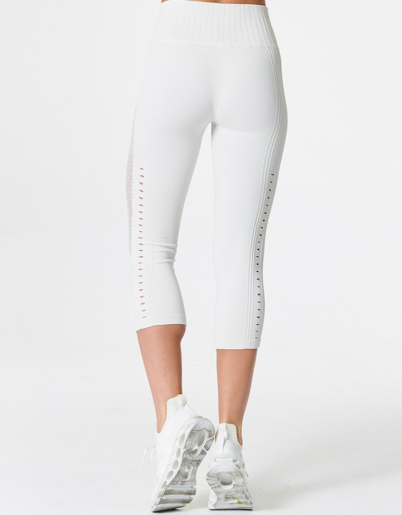 NUX NUX Mesh Up Crop Legging