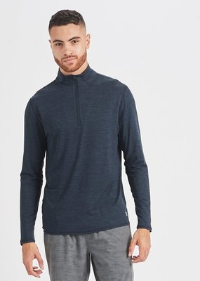 Vuori Vuori Ease Performance 1/2 Zip