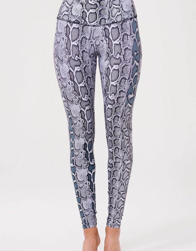 Onzie Onzie High Rise Graphic Legging