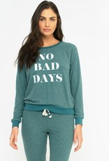 Sol Angeles Sol Angeles No Bad Days Pullover