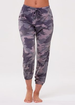 Onzie Onzie Fleece Sweatpant Camo