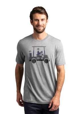 TravisMathew TravisMathew Race You Tee