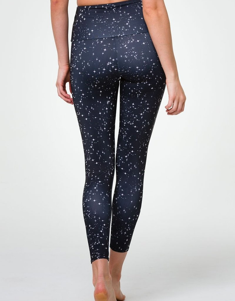 Onzie Onzie High Basic Midi Starry Night