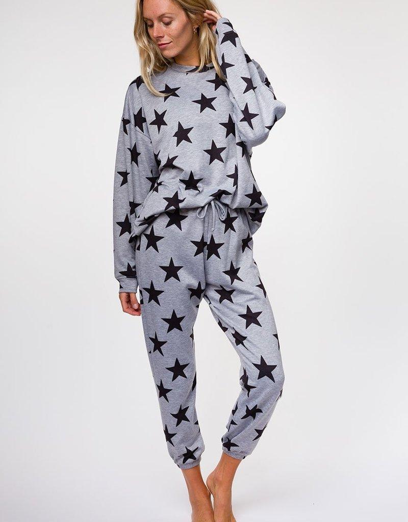Onzie Onzie Star Fleece Sweatpant