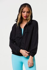 Onzie Onzie Black Breakaway Jacket