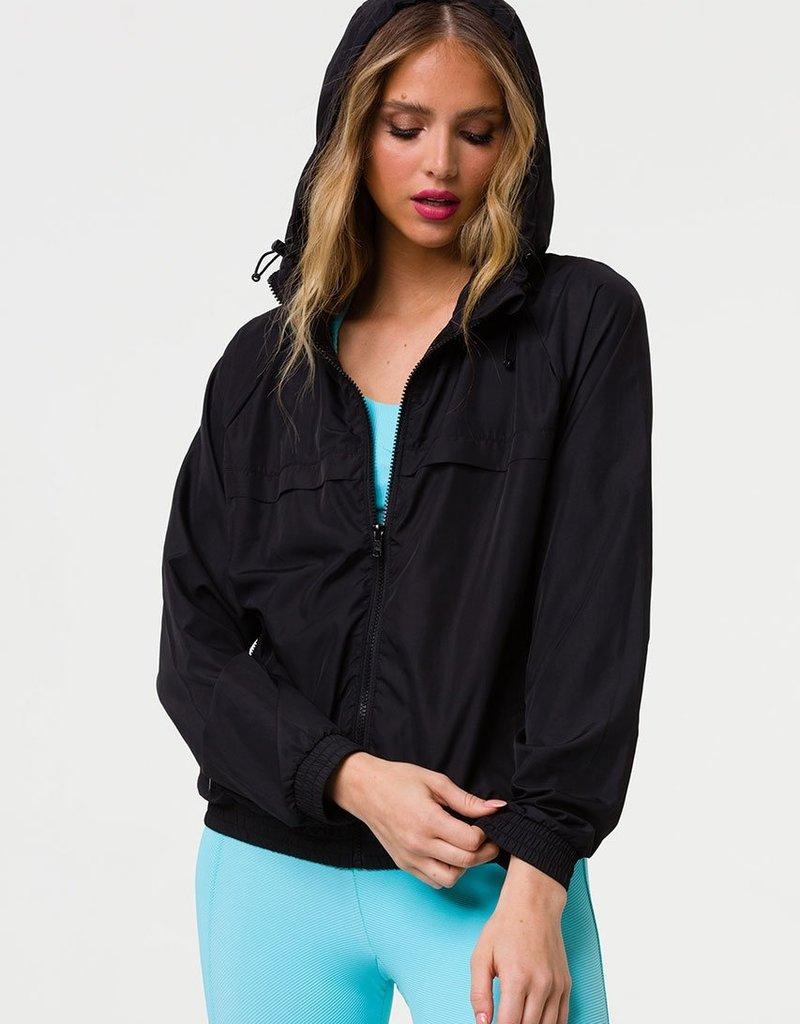 Onzie Onzie Black Breakaway Jacket