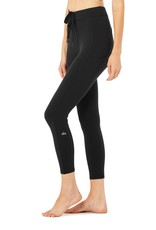 Alo Alo 7/8 High-Waist Checkpoint Legging