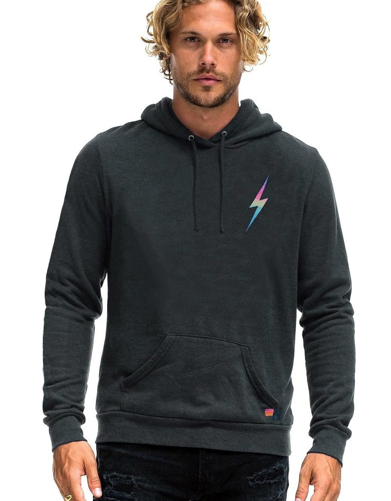 Aviator Nation Aviator Nation Bolt Pullover Hoodie