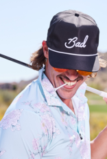 Bad Birdie Bad Birdie Easy Does It Men's Polo