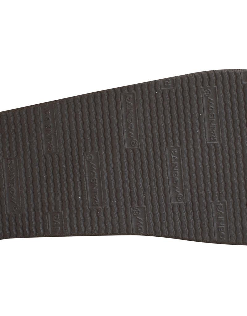 "Rainbow Rainbow Sandals Women Premier Leather 1/2"" Single Layer W/ Arch Support"
