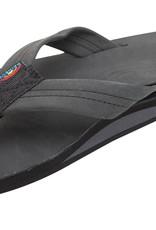 Rainbow Rainbow Men's Sandals Premier Leather Single Layer W/ Arch Support