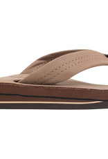 Rainbow Rainbow Men's Sandals Double Layer Premier Leather w/ Arch Support