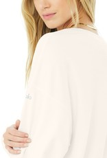 Alo Alo  Dreamy V Neck Pullover