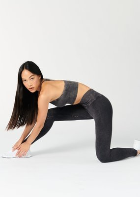 NUX NUX One by One Mineral Wash Legging