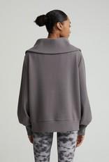 Varley Varley Vine Half Zip Sweater