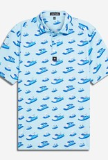 Bad Birdie Bad Birdie Speedsters  Polo