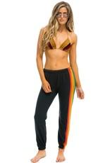 Aviator Nation Aviator Nation 6 Stripe Women's Sweatpant