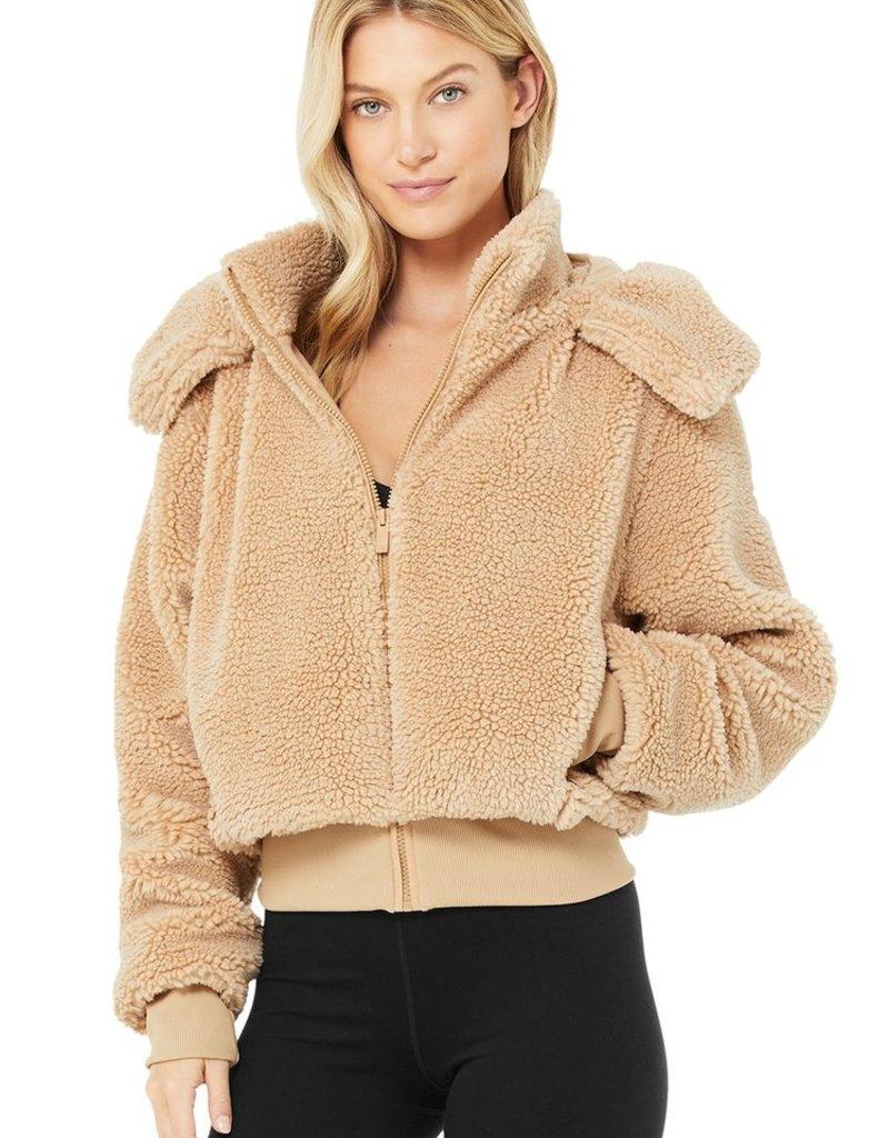 Alo Alo Foxy Sherpa Jacket