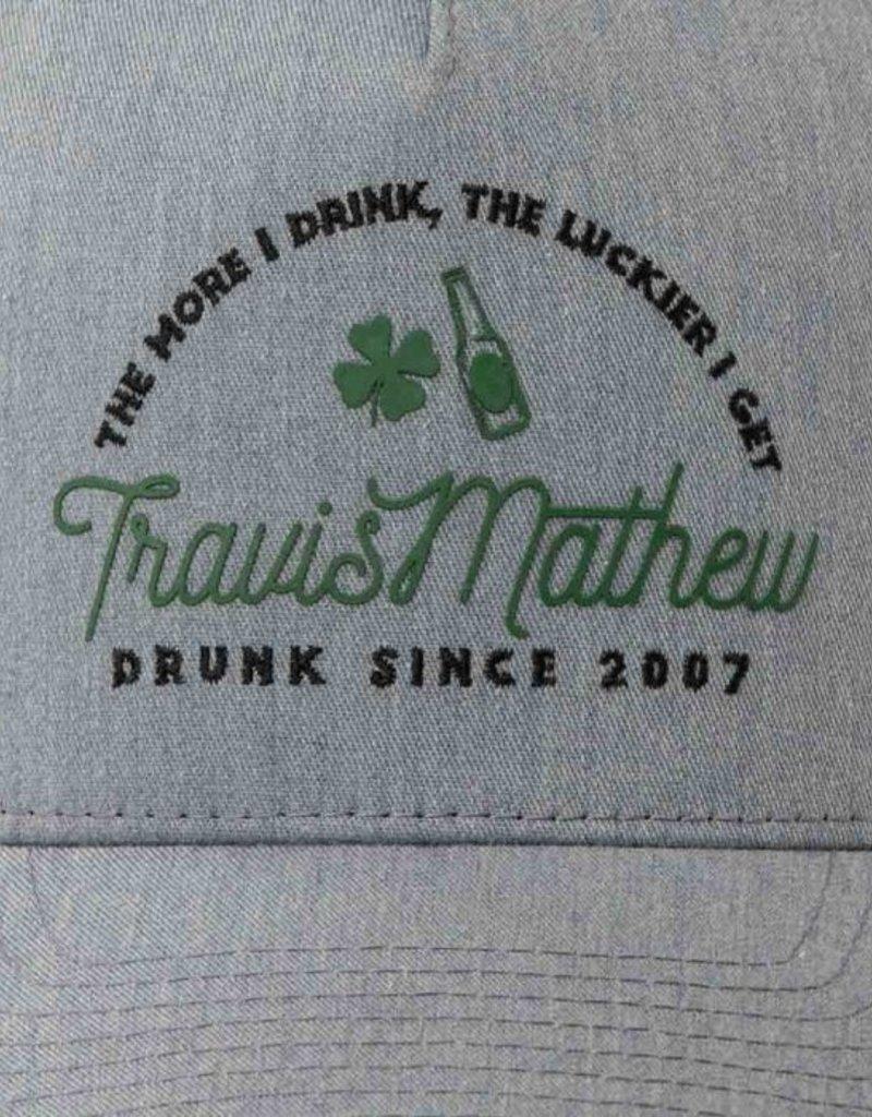 TravisMathew TravisMathew Lots of Luck Hat