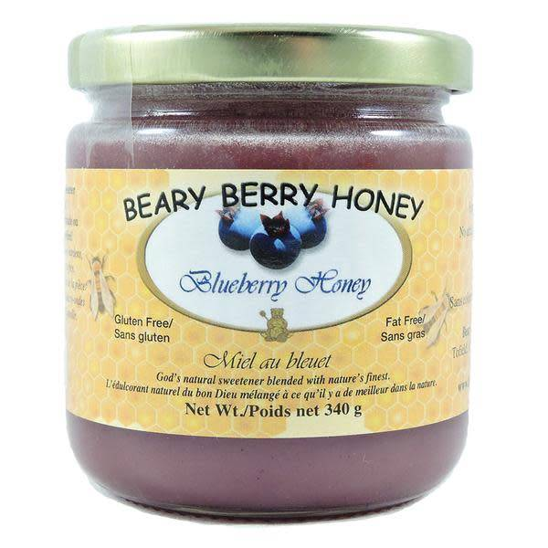 Beary Berry Honey Beary Berry Blueberry Honey