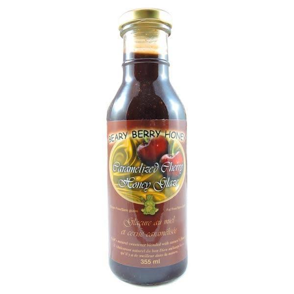 Beary Berry Honey Beary Berry Caramelized Cherry Glaze