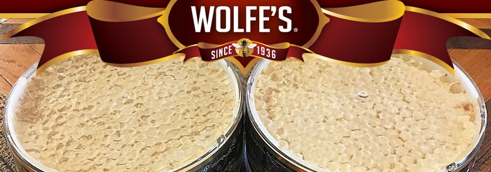 Wolfe's Honey