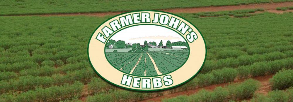Farmer John's Herbs