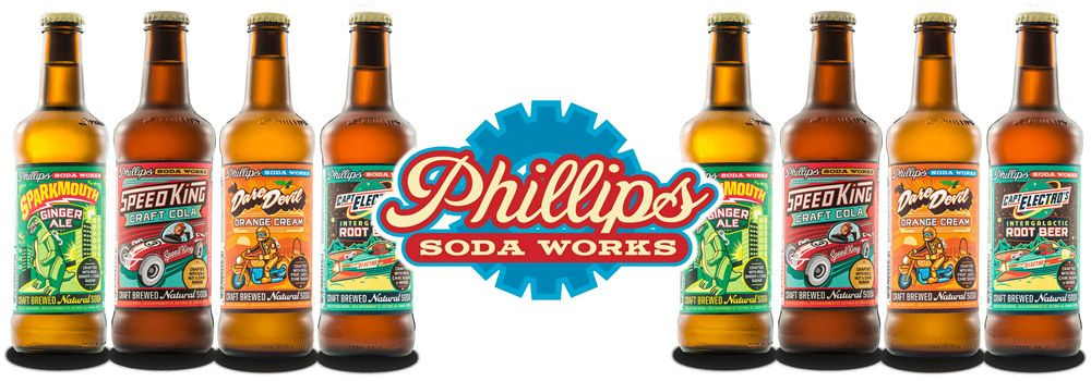 Phillips Soda