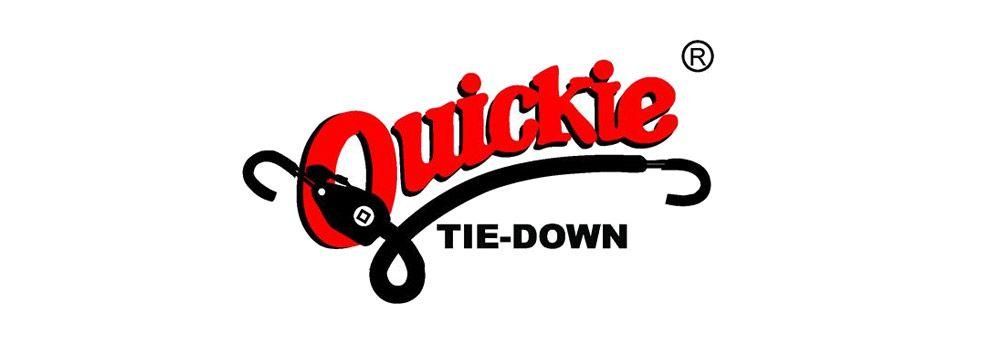 Quickie Tie-Downs