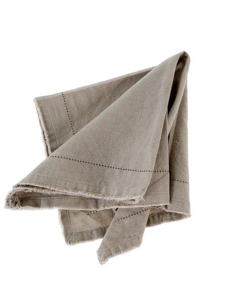 Duo serviettes de table