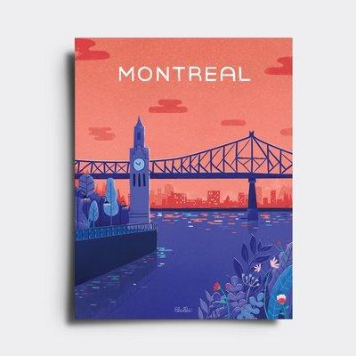 Elaillce Vieux port Montréal
