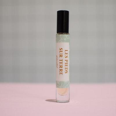 Parfum De Massy - Pieds sur terre