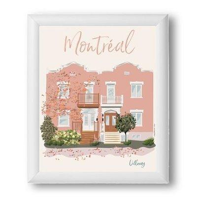 Montréal - Villeray