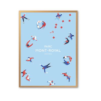 Marlone Mont-Royal 12x16