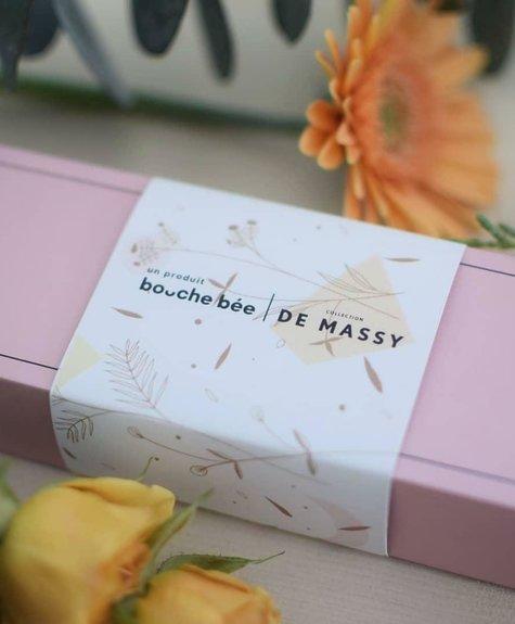 De Massy Parfum De Massy - Pétillante 10ml