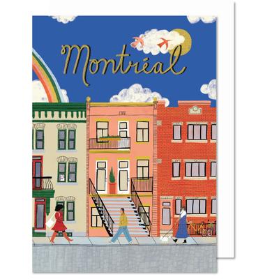 Paperole Rue de Montréal