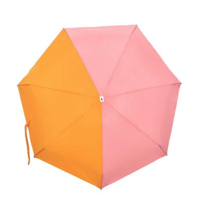 Parapluie Bicolore -