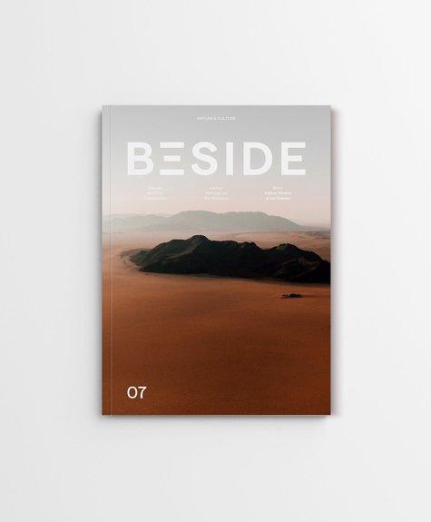 Beside magazine 7