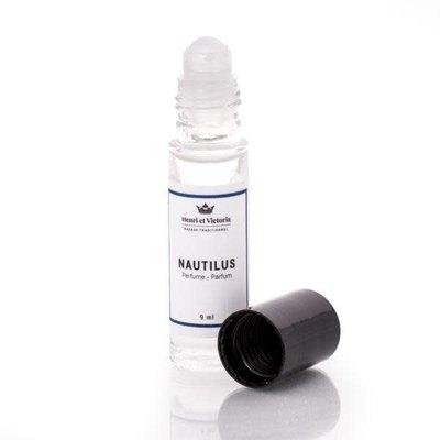 Parfum pour homme -  Nautilus