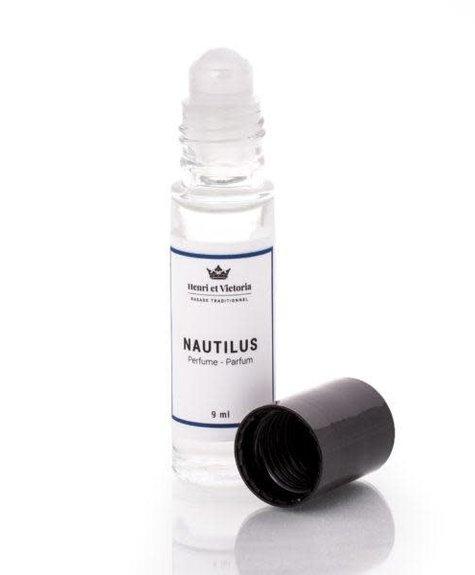 Nautilus - Perfume for men