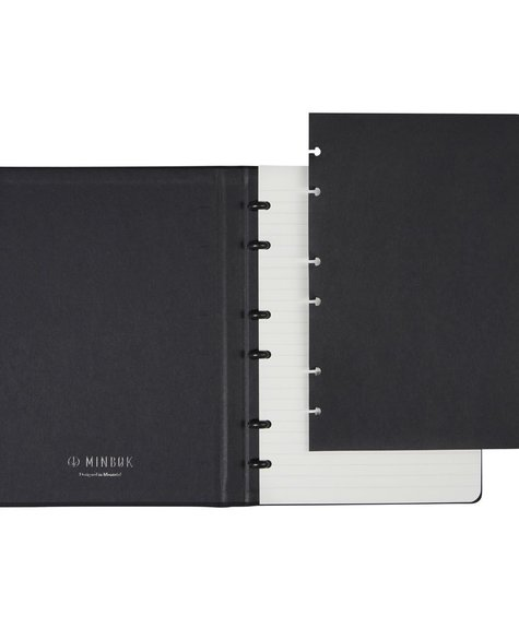 Cahier Rechargeable -