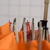 Anatole Parapluie Bicolore -