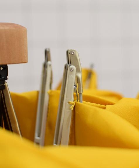 Anatole Bi-color umbrella