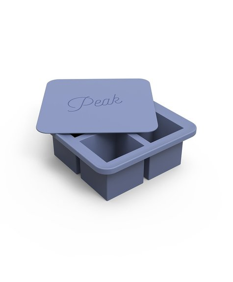Rack glace XL- Bleu