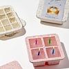 Rack glace everyday - Confettis blanc