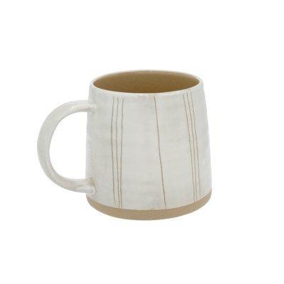 Mug Sandstone - fines rayures